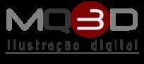 MQ3D Ilustração Digital